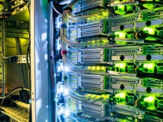 Nvidia GPU Server